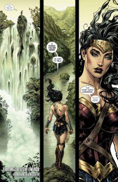 Wonder Woman Free Special Edition Comics