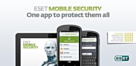ESET Mobile Security Premium Free Download With Genuine License Key