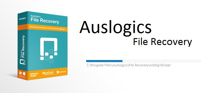 Auslogics File Recovery Free Download With Genuine License Key - Tip